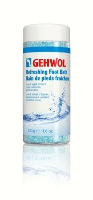 Refreshing Foot Bath 330g