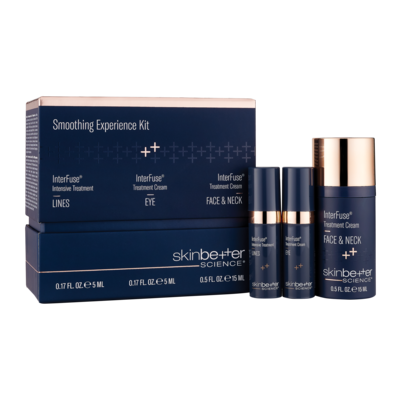 Smoothing Experience Kit