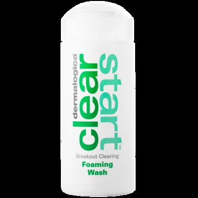 Foaming Wash 177ml
