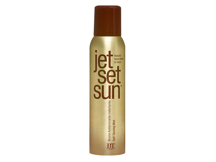 Jet Set Sun - Self Tanning Mist 150ml