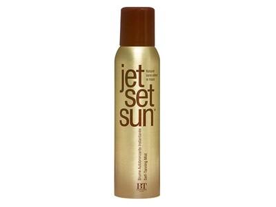 Jet Set Sun - Self Tanning Mist 150ml