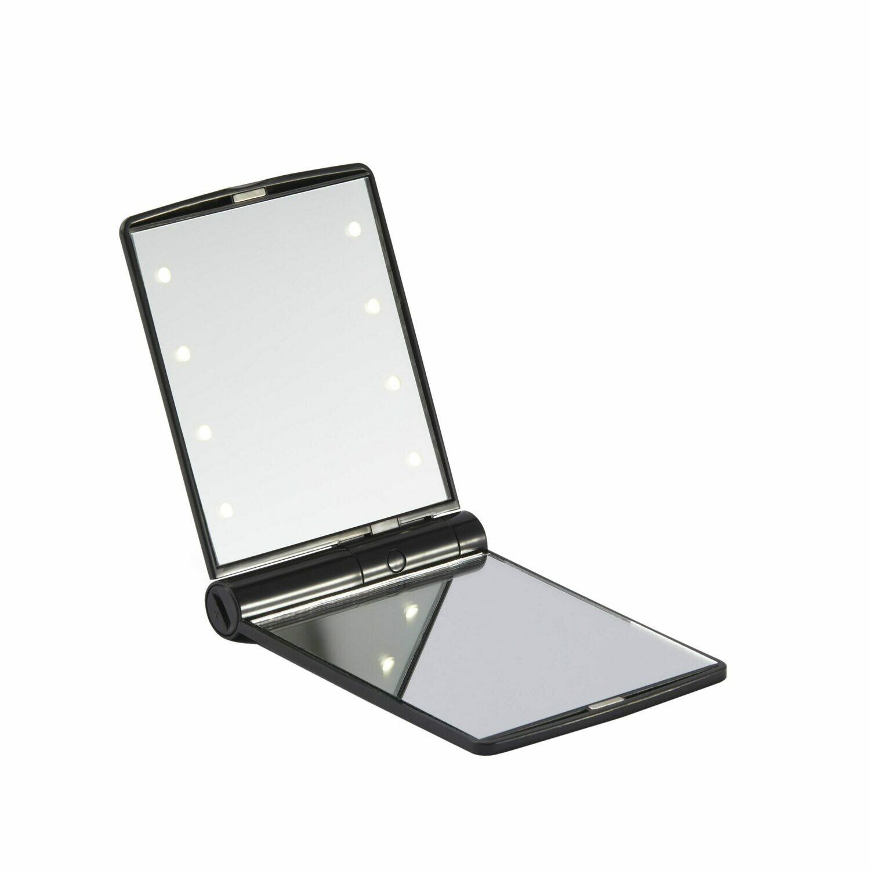 Signature LED Pocket Mirror