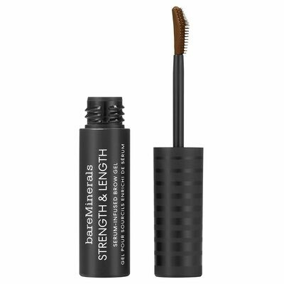 Strength & Length Brow Gel Coffee