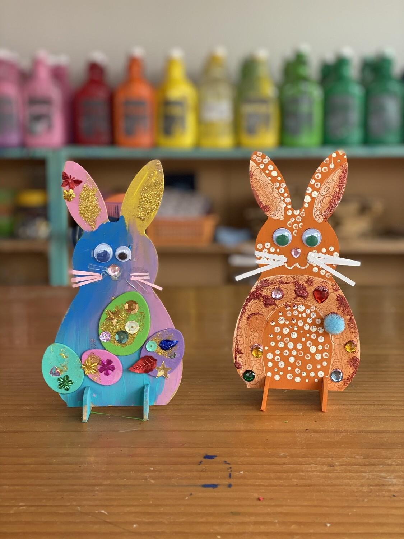 Easter Bunnies Activity Kit