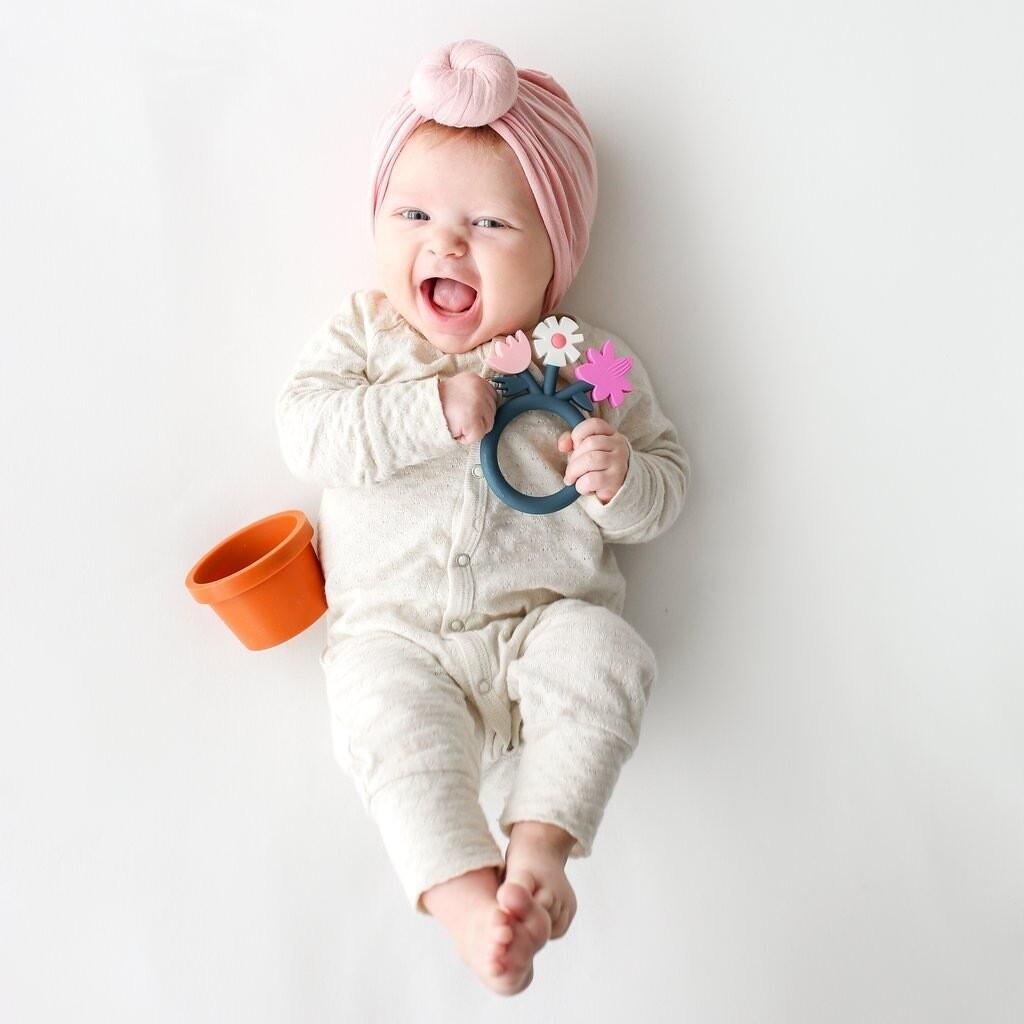 Little Artist Teether Toy Set