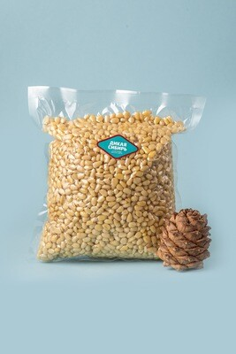 Ядро кедрового ореха 500 гр, вакуум пакет