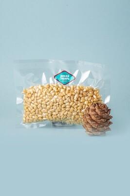 Ядро кедрового ореха 100 г, вакуум пакет