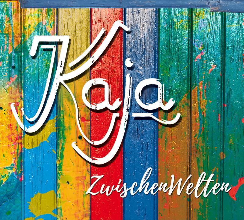 Kaja - EP ZwischenWelten