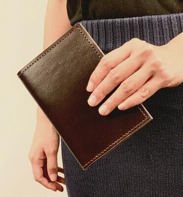 Passport Wallet DIY Kit