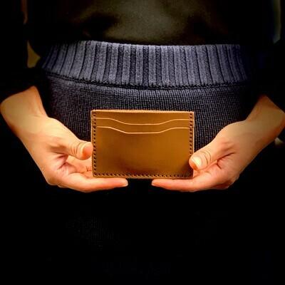 Simple Card Wallet DIY Kit