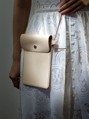 Sling Bag Stitch DIY Kit