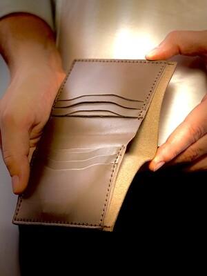 6 Card Billfold Wallet DIY Kit