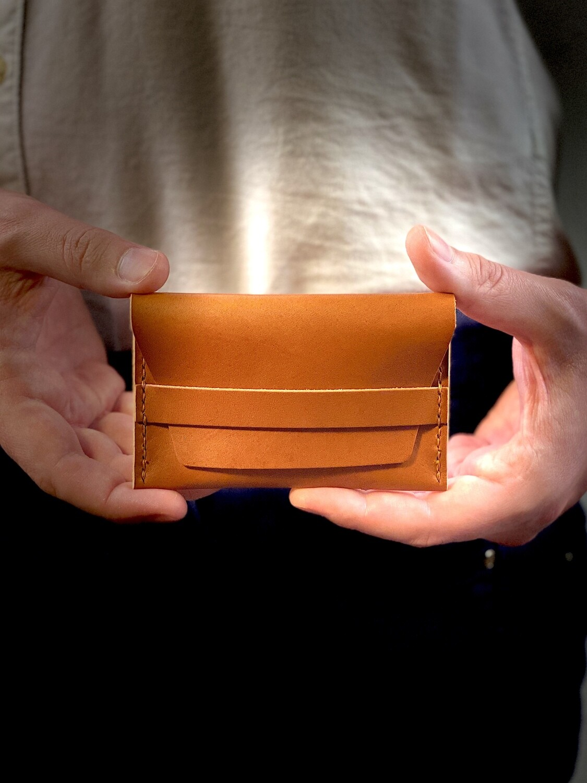 Business Card Case DIY Kit
