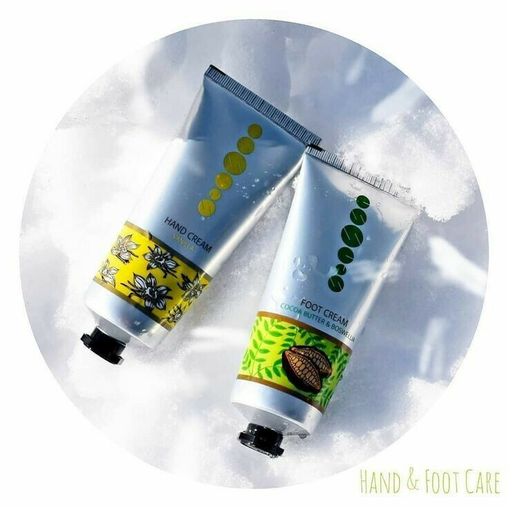 Hand & Foot Care From £9.50