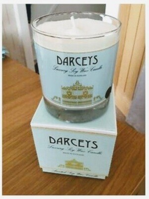 Darcey Candle (Large)