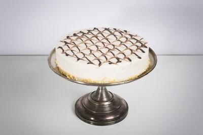 Esterhazy Torte