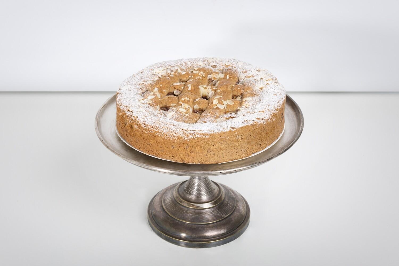 Linzer Torte, 1 Stück