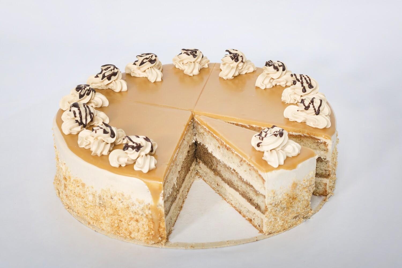 Salzburger Torte, 1 Stück