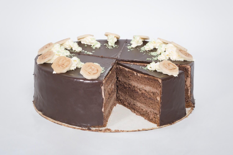 Welser Torte, 1 Stück