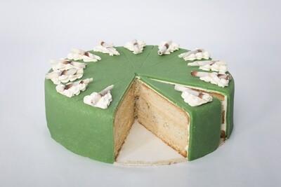 Hans-Sachs Torte, 1 Stück