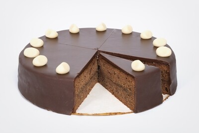 Sacher Torte, 1 Stück
