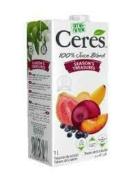 CERES 1000ML - SEASON'S TREASURES