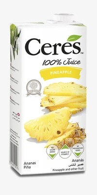 CERES 1000ML - PINEAPPLE