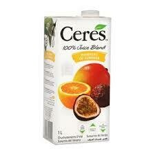 CERES 1000ML - WHISPERS OF SUMMER