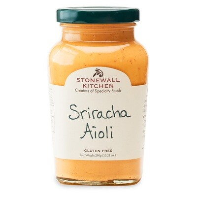 STONEWALL - SRIRACHA AIOLI