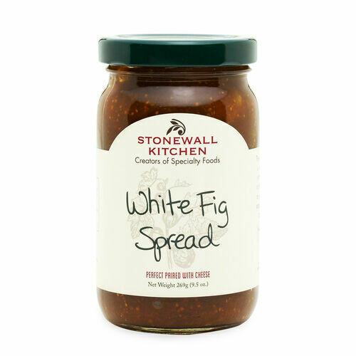 STONEWALL - WHITE FIG SPREAD