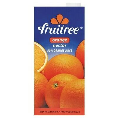 FRUITREE 1000ML - ORANGE