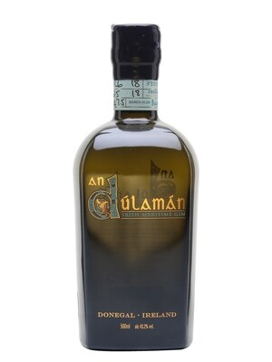 An Dulaman Irish Maritime Gin 500ml