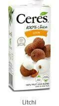 CERES 1000ML - LITCHI