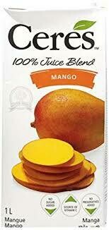 CERES 1000ML - MANGO