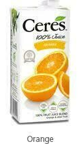 CERES 1000ML - ORANGE
