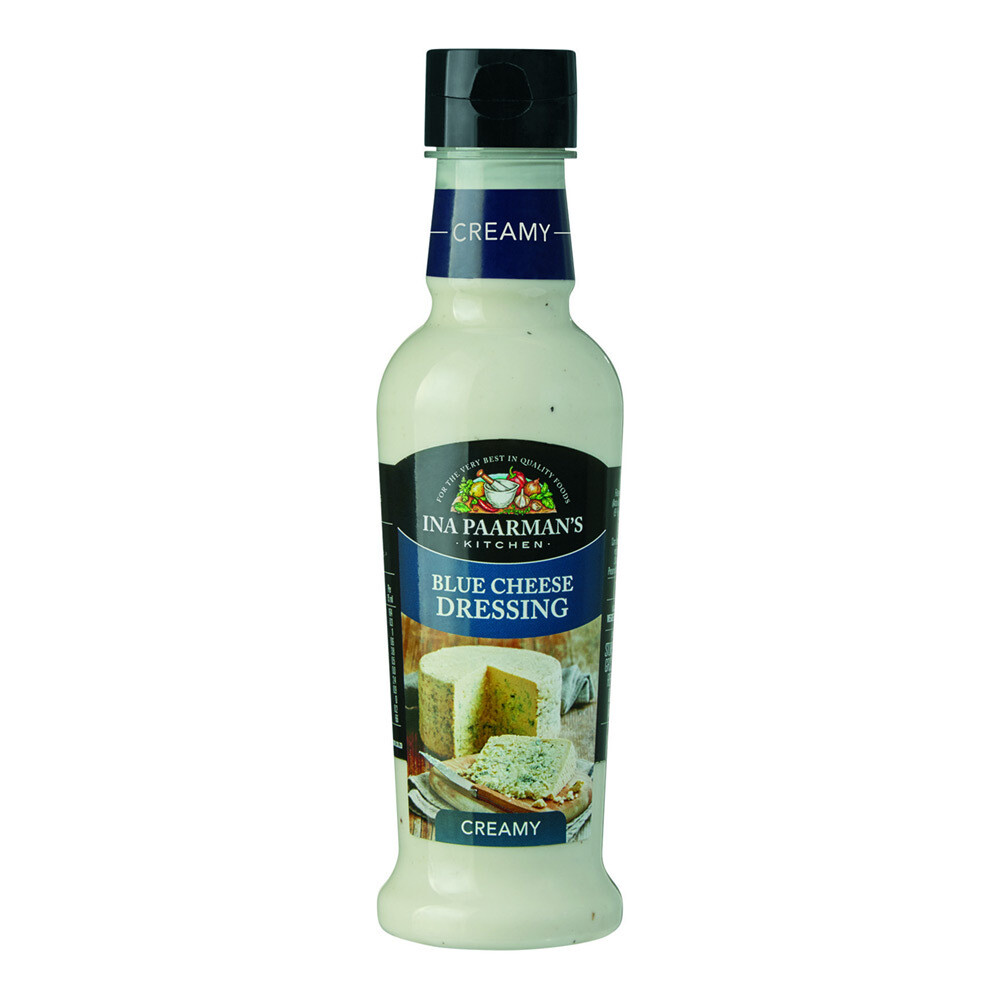 INA P BLUE CHEESE SALAD DRESSING