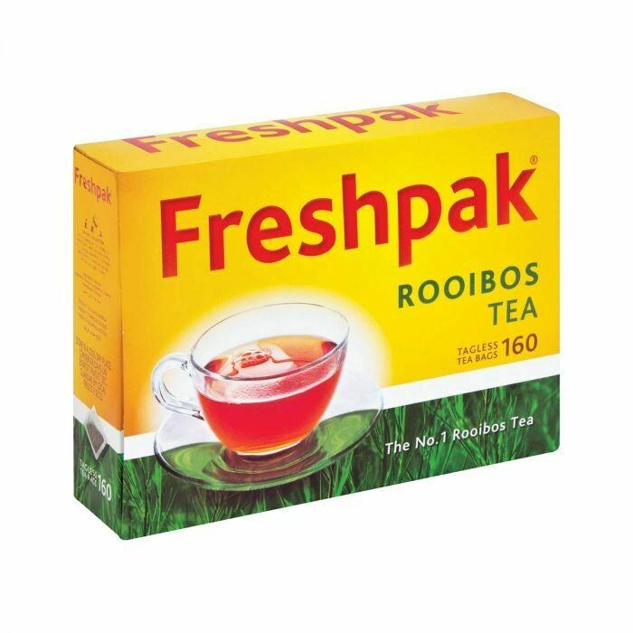 FRESHPACK ROOIBOS TEA