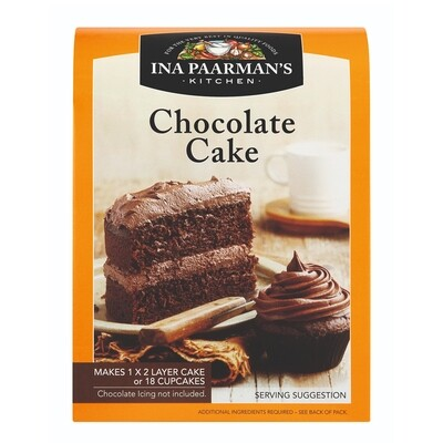 INA P CHOCOLATE CAKE MIX