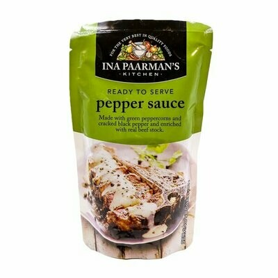 INA P PEPPER SAUCE