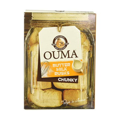 OUMA BUTTERMILK RUSKS
