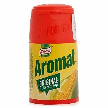 KNORR AROMAT - ORIGINAL