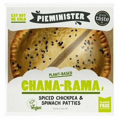 PIEMINISTER - CHANA RAMA PATTY EA