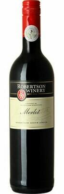 ROBERTSON - MERLOT