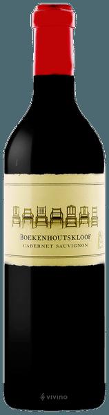 BOEKENHOUTSKLOOF (SEVEN CHAIRS) CABERNET SAUVIGNON