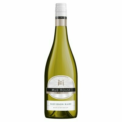 MUDHOUSE SAUVIGNON BLANC 750ML