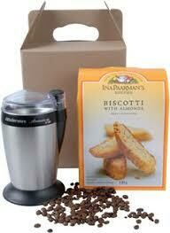 INA P BISCOTTI RUSKS WITH ALMONDS