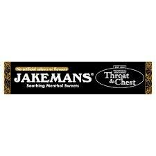 JAKEMAN THROAT & CHEST STICK
