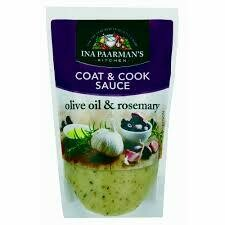 INA P OLIVE OIL AND ROSEMARY SAUCE