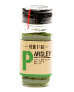 HERITAGE  PARSLEY 11G