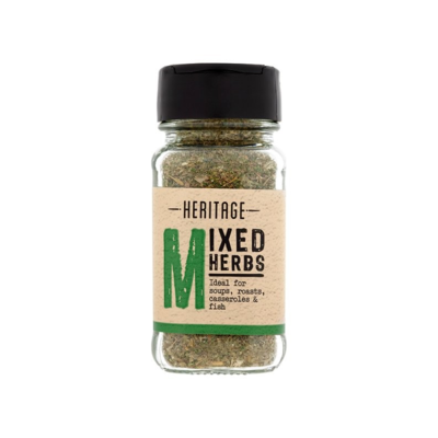 HERITAGE MIXED HERBS 12G